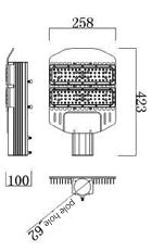 Modular LED Street Light 41